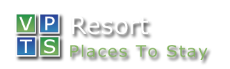 Hotels & Resort Places To Stay