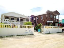 Caye Caulker Resorts